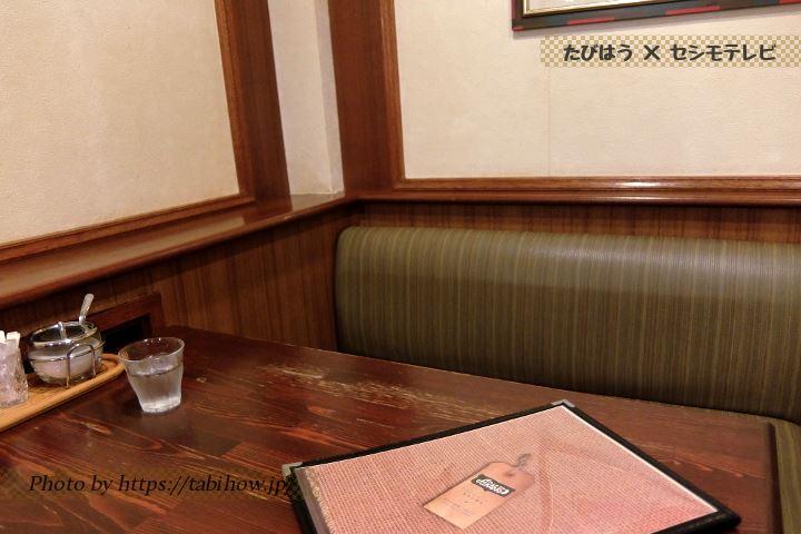 旭川市のカフェ「アラビゴコーヒー 買物公園店」