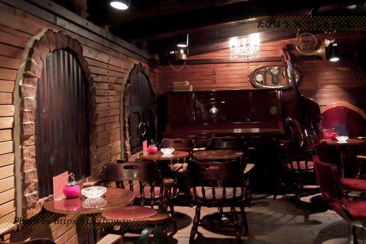 網走市のカフェ「珈琲屋 デリカップ」