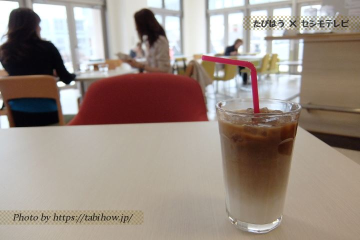 苫小牧市のカフェ「ココトマ カフェ」