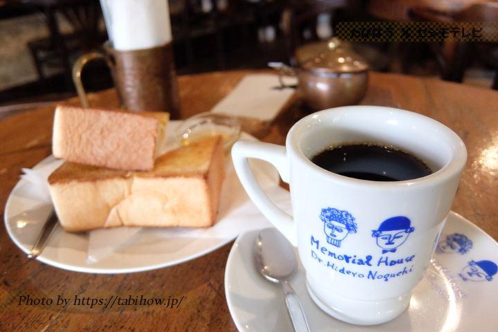 会津若松市のカフェ「会津壹番館」