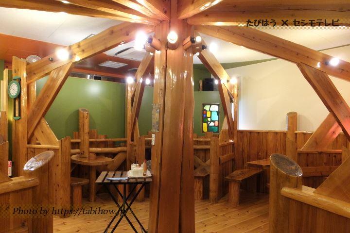 久喜市のカフェ「珈琲屋OB 久喜店」