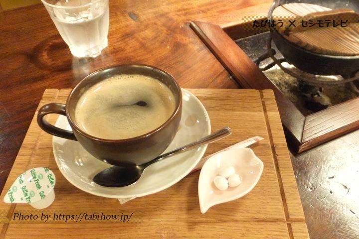 高山市のカフェ「あねさ茶屋」
