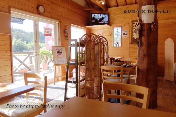 関市のカフェ「キッチンあすなろ」
