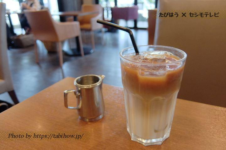 半田市のカフェ「魚太郎・蔵のまちCafe」