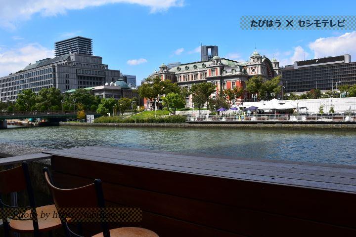 大阪市のカフェ「MOUNT」