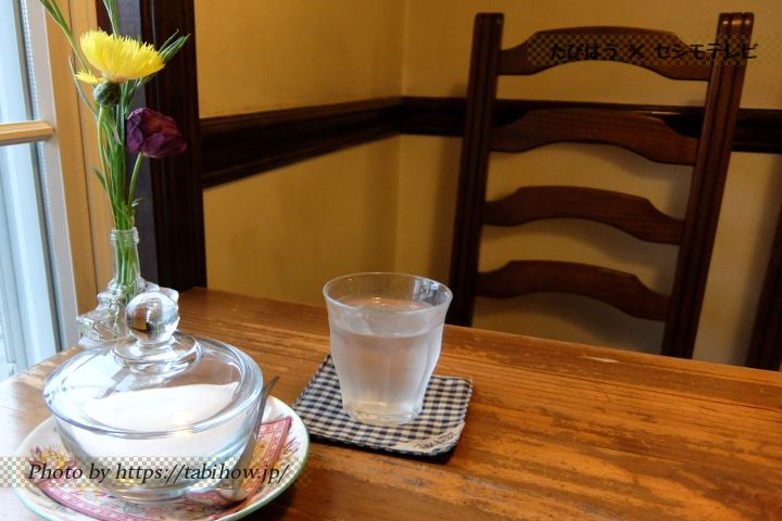 多可町のカフェ「アヴォンリーハウス」