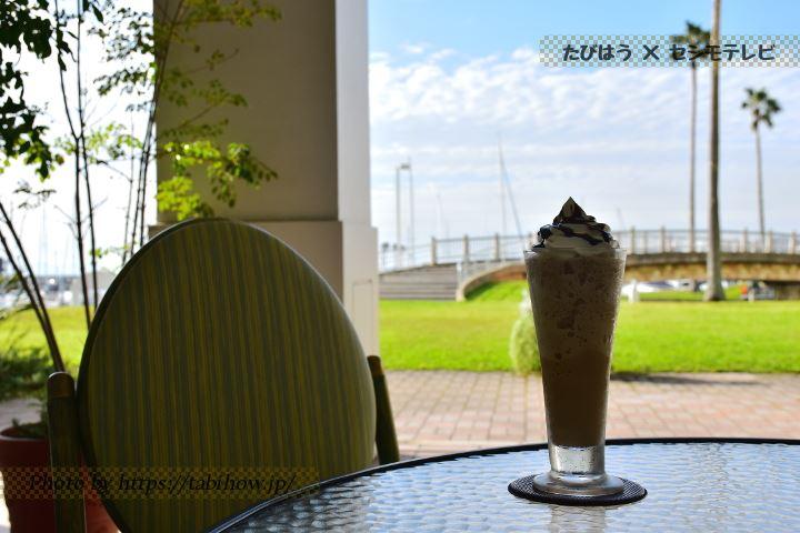 和歌山市のカフェ「カテリーナ」