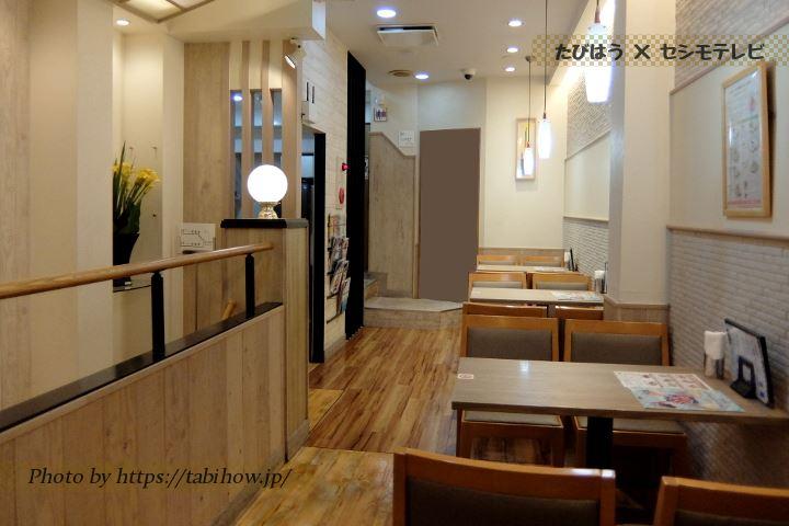 岡山市のカフェ「岡山珈琲館 クラブラティエ」