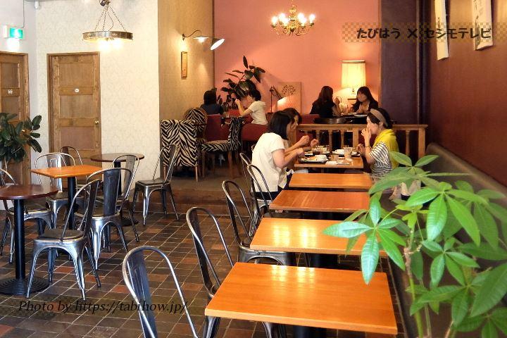 岡山市のカフェ「オンサヤコーヒー 問屋町店」