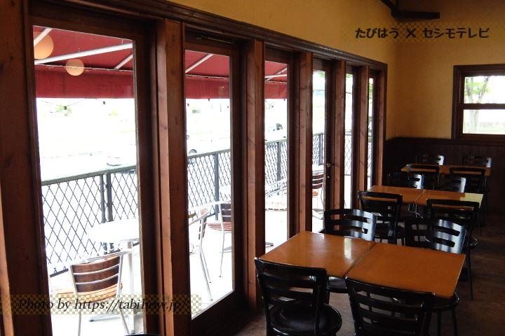 総社市のカフェ「オールウェイズ」
