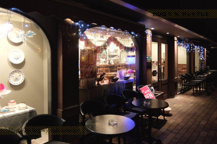 北九州市のカフェ「ウミネコ」