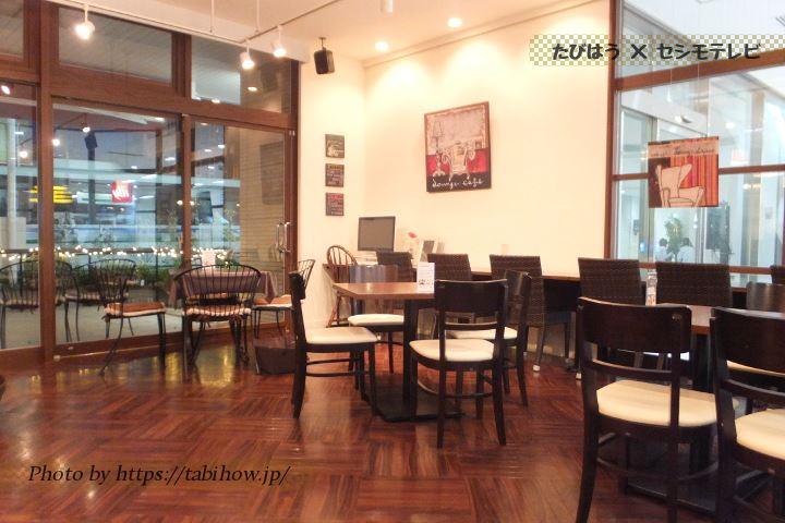 唐津市のカフェ「オデカフェ」
