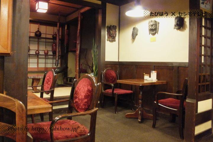 島原市のカフェ「ケルンコーヒー店」