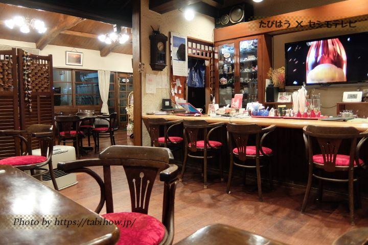 荒尾市のカフェ「ナナコーヒーショップ」