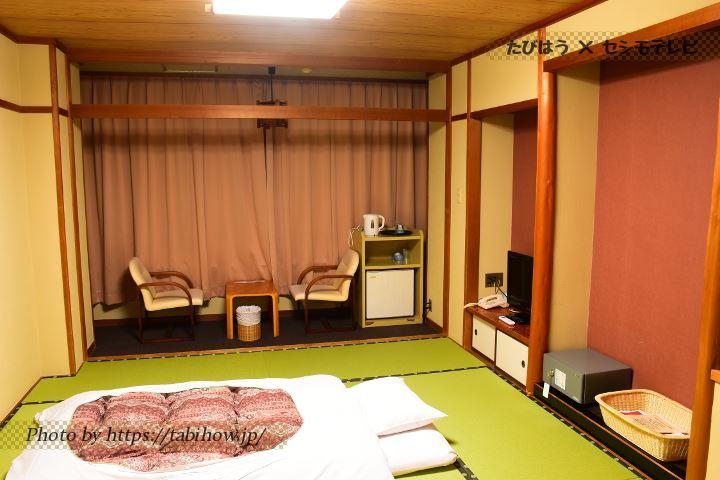 石川県の宿