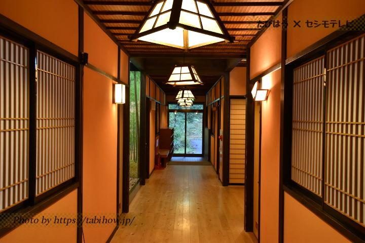 福井県の宿
