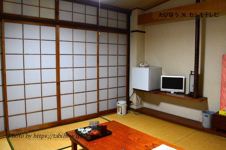 滋賀県の宿