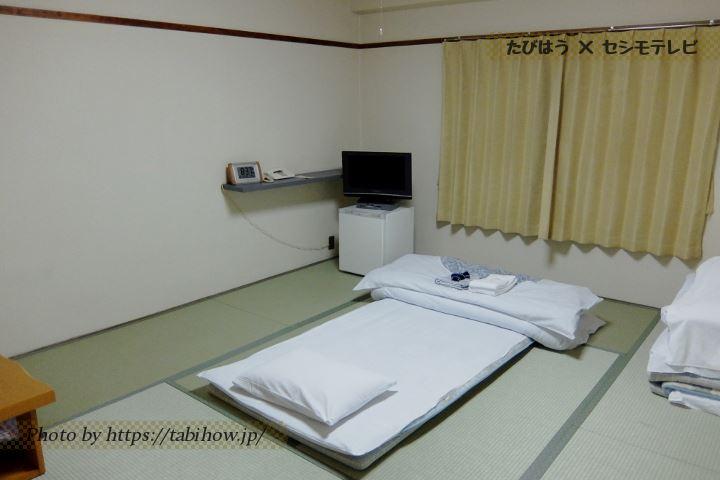 大阪府の宿