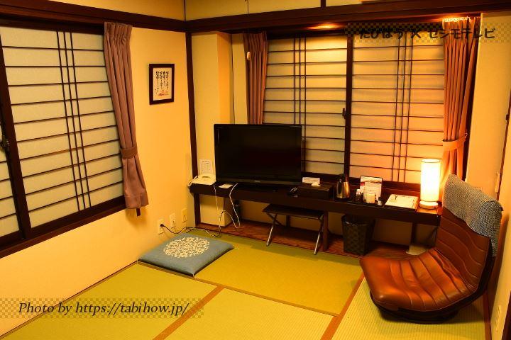 鳥取県の宿