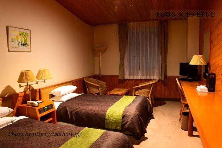 岡山県の宿