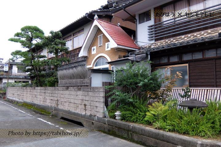 熊本県の宿