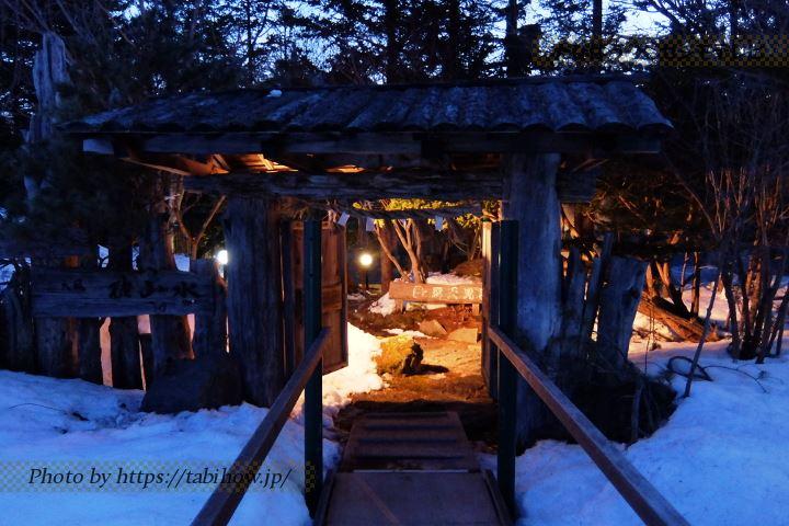 北海道・道東の宿