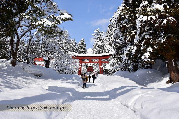 青森県の絶景スポット