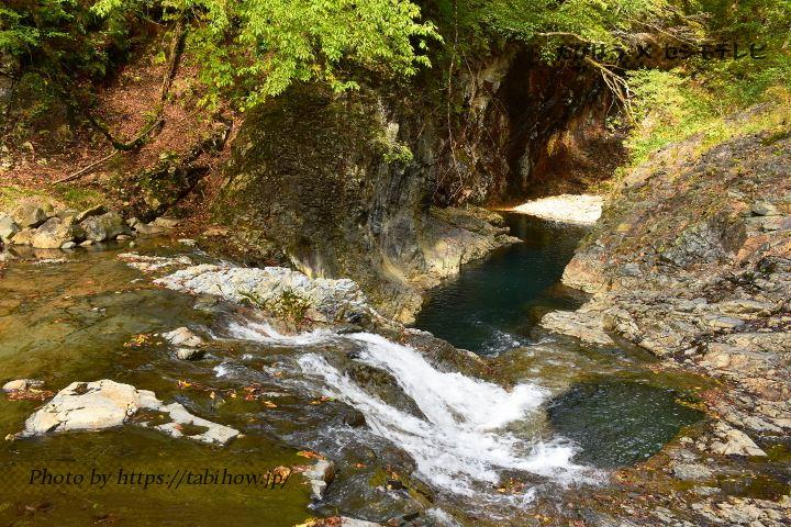 群馬県の絶景スポット