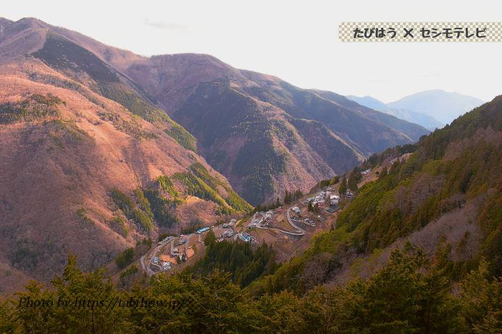 長野県の絶景スポット