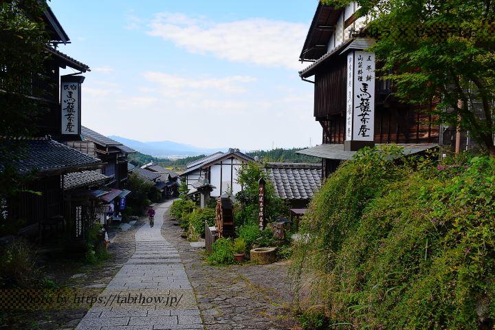 岐阜県の絶景スポット