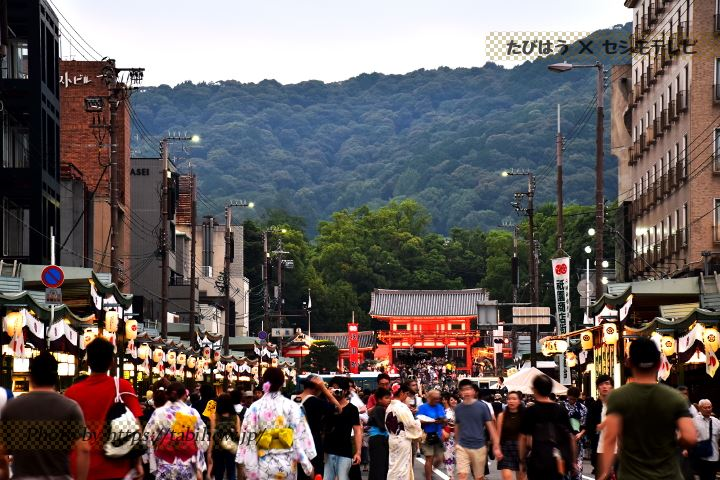 京都府の絶景スポット