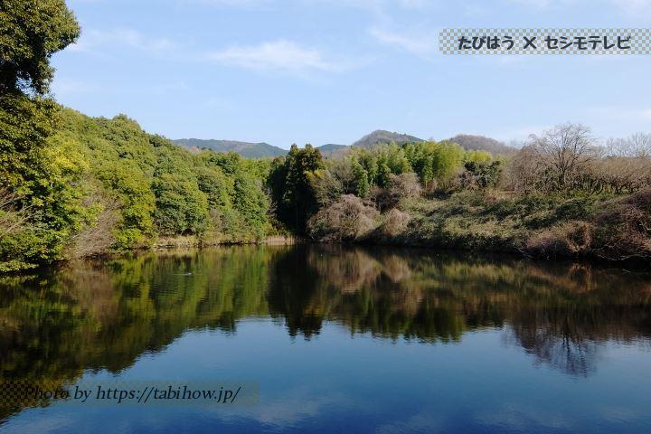 奈良県の絶景スポット