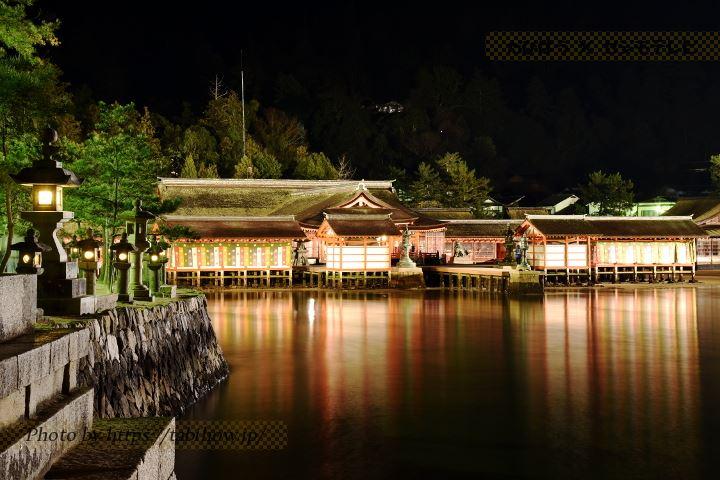 広島県の絶景スポット