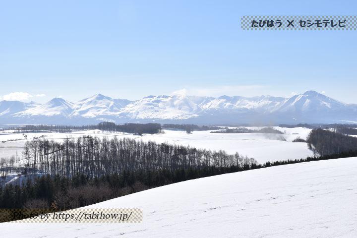 北海道・道北の絶景スポット
