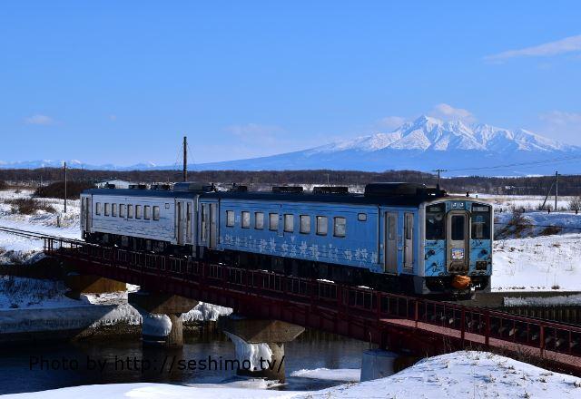 ルパン三世列車