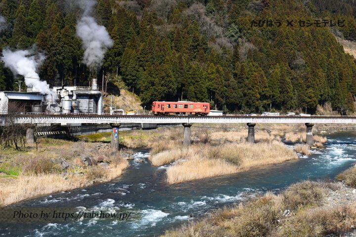 福井県の鉄道撮影地