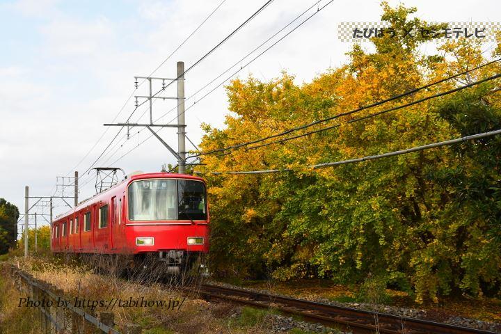 愛知県の鉄道撮影地