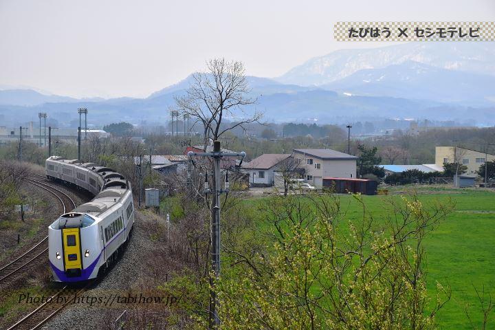 八雲→山崎