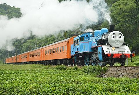機関車トーマス号