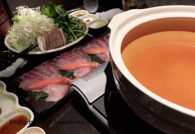石川県郷土料理居酒屋-能登輪島
