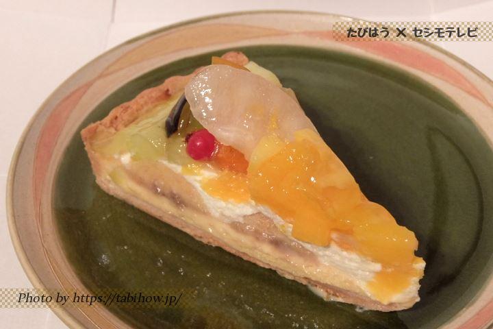 福島産フルーツ