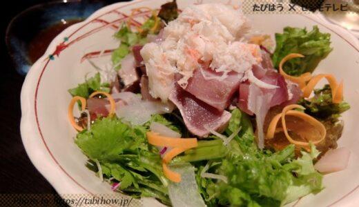東京で楽しむ北陸の郷土料理店4選!アンテナ居酒屋