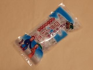 熊本県のお土産:天草いちじく餅 四郎の初恋