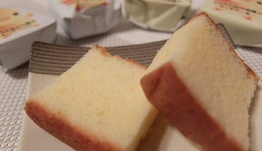 秋田県の土産「らんらん比内地鶏ちーずケーキ」味とコスパが最強!