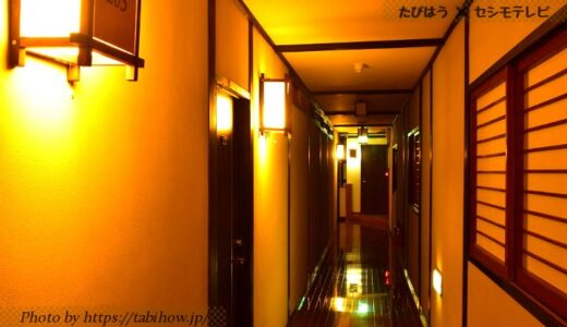 青森県で格安に宿泊!数千円の人気ホテル・温泉旅館9選