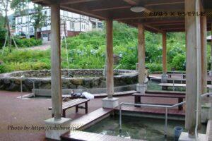 新潟県で大浴場付の格安宿5軒!人気ホテルと温泉旅館