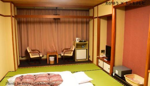 石川県で大浴場付の格安宿5軒!人気ホテルと温泉旅館