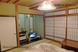 岐阜県で大浴場付の格安宿5軒!人気ホテルと温泉旅館