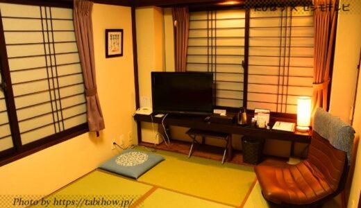鳥取県で大浴場付の格安宿7軒!人気ホテルと温泉旅館