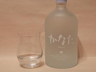 球磨焼酎[米] かなた 恒松酒造